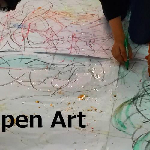 オープンアート Open Art