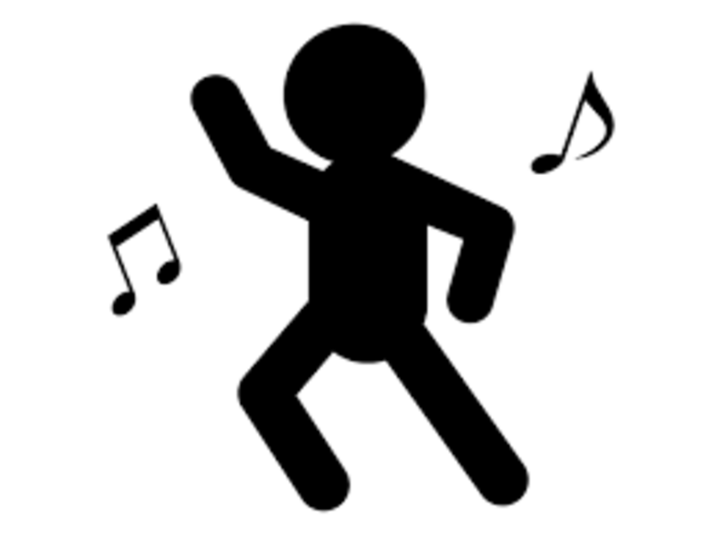 🔰 DANCE