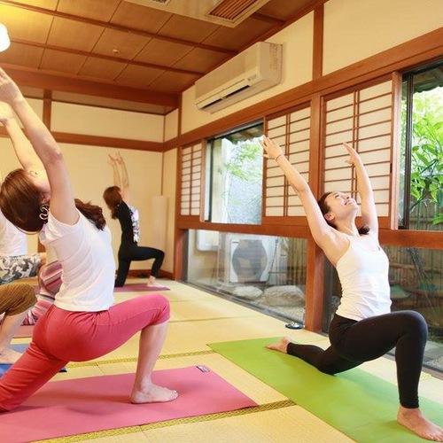 料亭yoga @八王子なか安