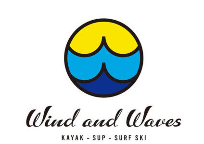 🔰 初心者歓迎!Wind and Waves SUP ・カヤック・サーフスキー初級レッスンクラス