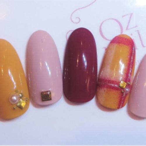 OZ nail (오즈네이루) 이케부쿠로 점