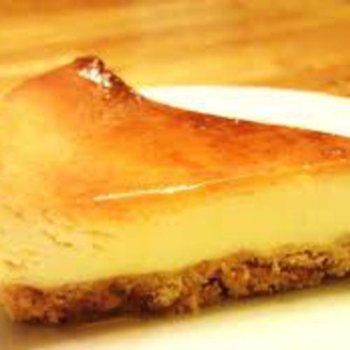 ママ手作り♡チーズケーキ
