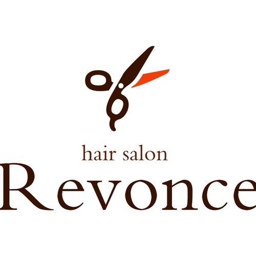 hair salon Revonce  WEB予約
