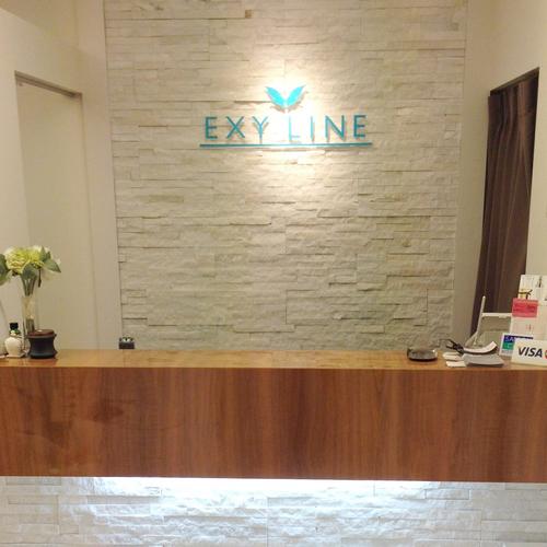 目元専門エステ EXY LINE(エクシーライン)池袋店