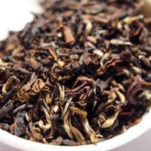 ジュンチャバリ茶園2016年オータムナル1年熟成茶エントリー 最終募集中