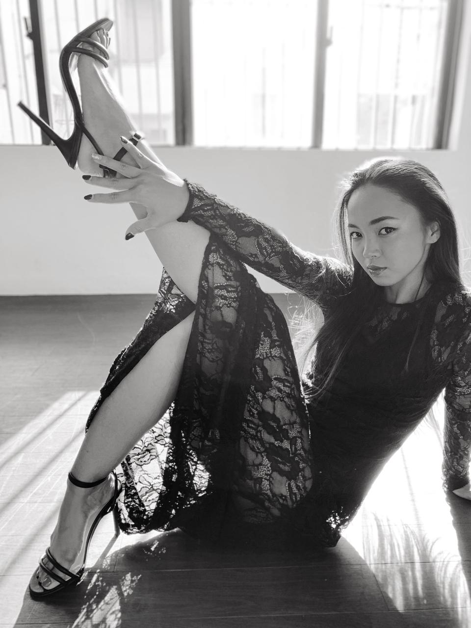 Heel Dance 大人のヒールダンスレッスン by Yuuki
