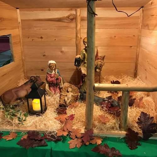 リンパレッツ クリスマス会