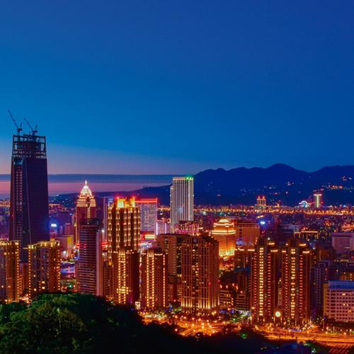 午前 (2) 台湾に行ってみた *8/25のみ開催