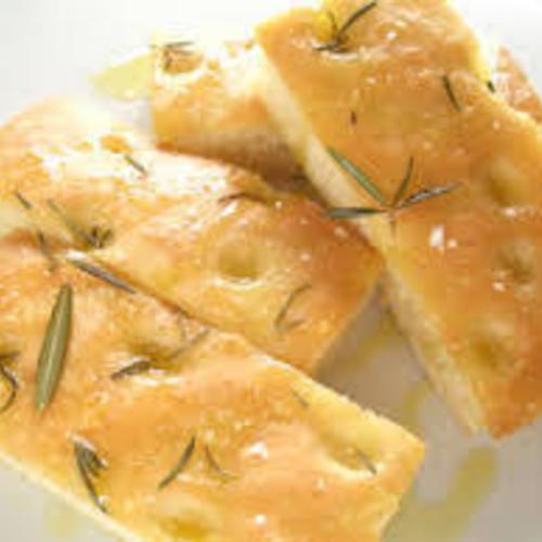 イタリアパン フォカッチャ2種類