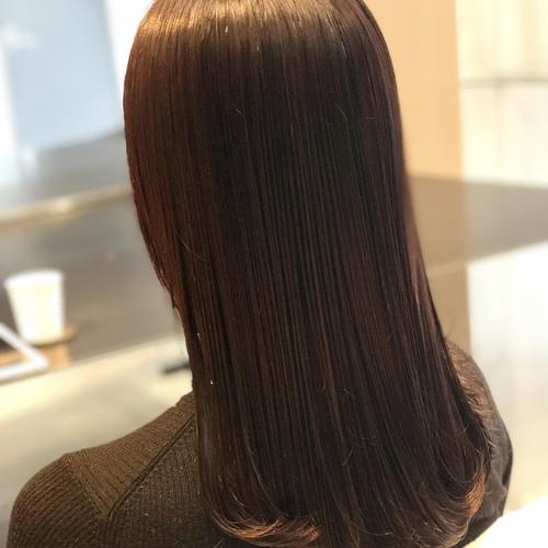 連續第二年獲得BEST SALON獲獎沙龍【MASON】對頭髮護理的支持力度超群