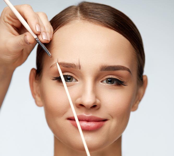 🔰【特別割引】関西限定:アイブロウワックス脱毛講習※美容師免許不要