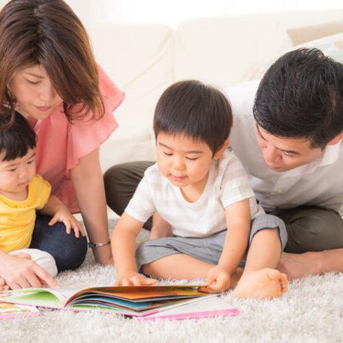 2/17 開催分ご予約スタート! 親学セミナーVer4『兄弟をもつママ・パパが気を付けたいこと』