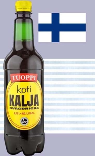 【2/17(日)開催】フィンランドのこれ!を食べる会 2月 ・KOTIKARJA(おつまみ付き)