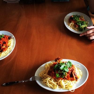 お待ちかね★pippin0138のやさい料理教室