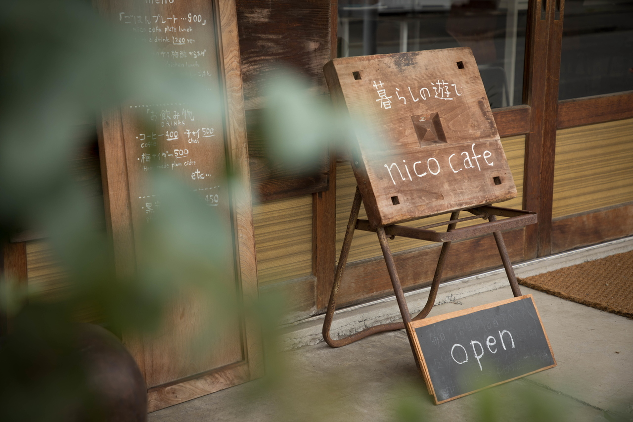 ベビマ+カフェ@nico cafe