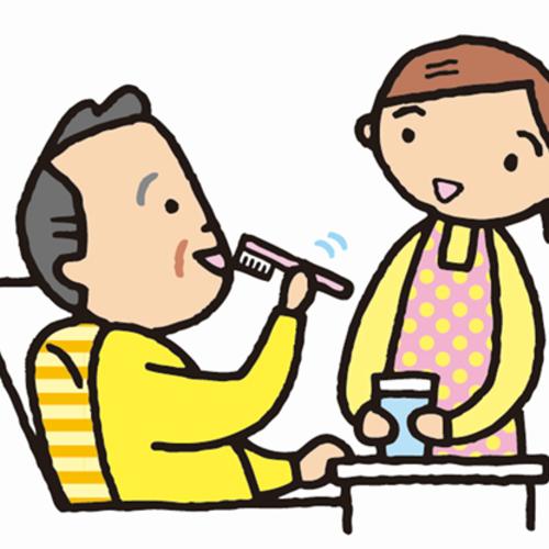 出張セミナー【全国の介護施設向け】2時間で身につく摂食・嚥下と口腔ケアの基本 日程相談可