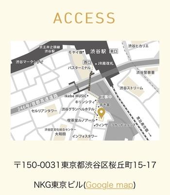 クロスステッチ刺繍クラス@渋谷キッチンスタジオ 13:30pm~16:00pm
