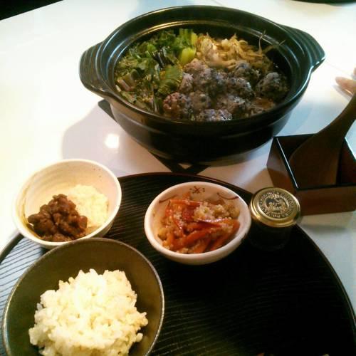 雑穀料理教室 銀座開催!