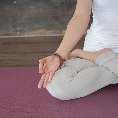 《担当:kana》呼吸法&瞑想