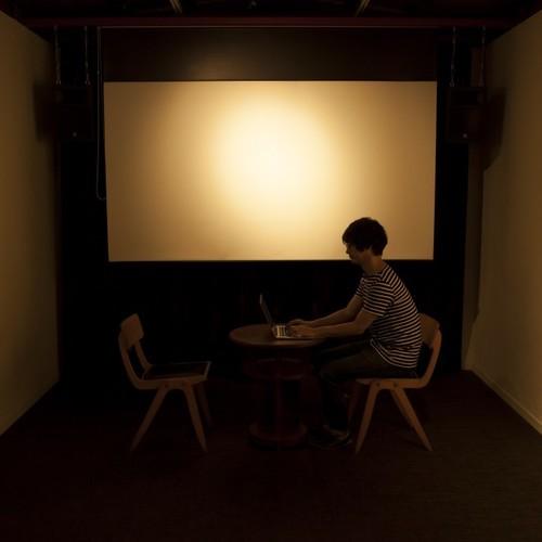 【オーダーメイドの日week2】キノ・イグルー「あなたのために映画をえらびます」