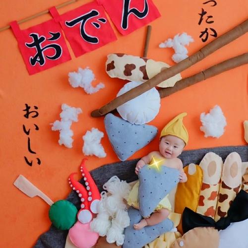 2/19(月)ららぽーと新三郷@おひるねアート