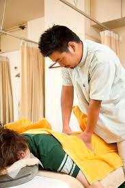 Health Hall Osteopathic Council Koen-dori Institute