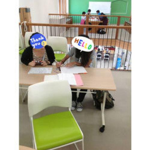 2学期期末テスト対策自習会!
