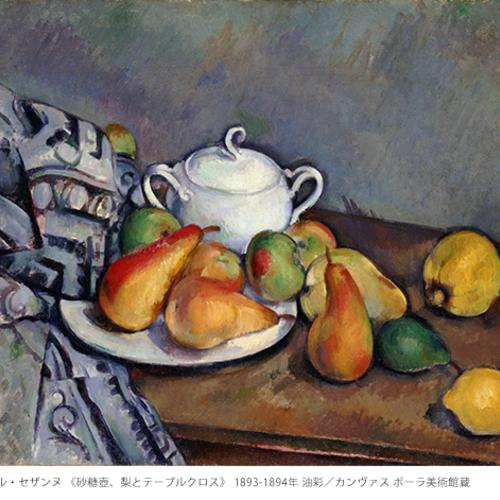 G.Itoya8F クサカベ微香性油絵具「ゼファ」を使って名画を描こう! 5月2日(木・休)