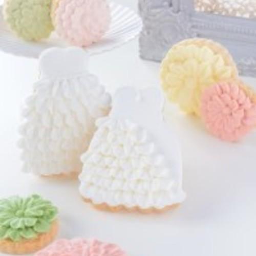 【2017年12月/3回目】日本アイシングクッキー協会 認定インストラクター養成講座
