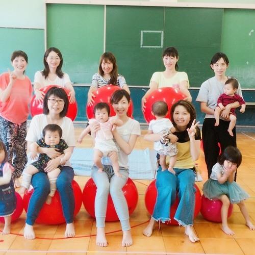 🔰👶【9/14(金)スタート】産後トータルケアクラス@おやこカフェHASK(洋光台駅徒歩3分)