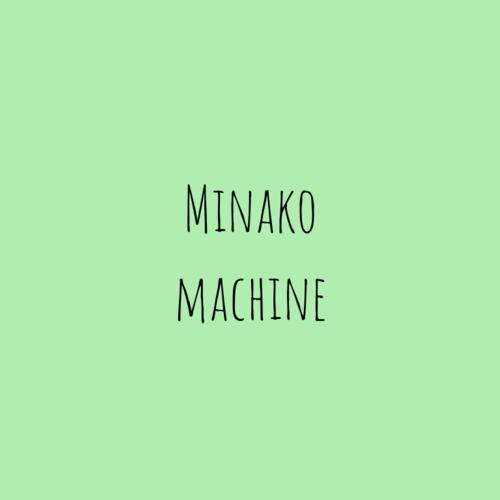 Minako ✴︎マシンレッスン