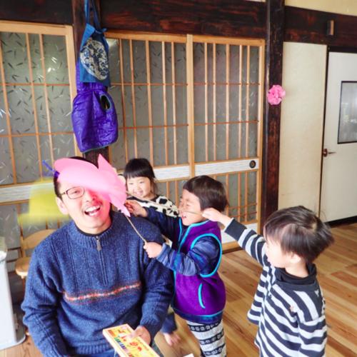 親子ラボ〜発達をぐーんと伸ばすパパ遊び〜