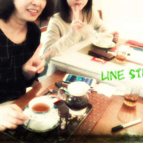 ゼロから始めるLINEスタンプ販売セミナー【美味しいお食事付き!】