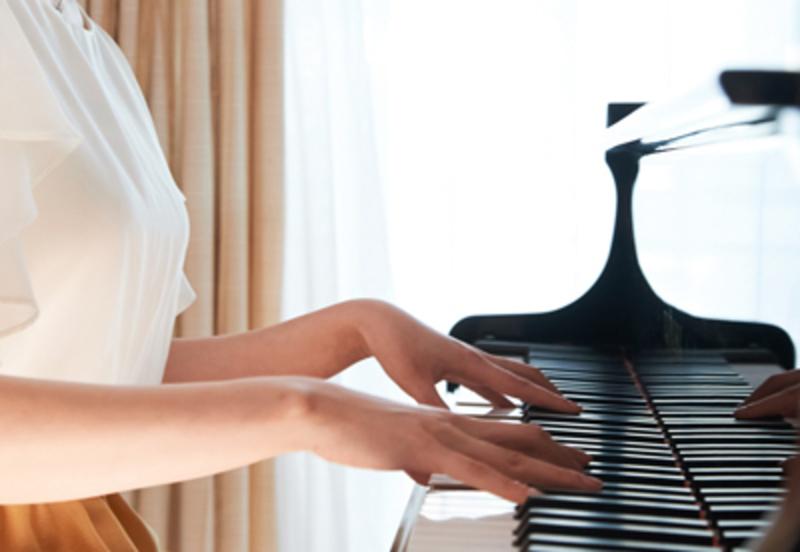 ミサコ先生のピアノ個別体験レッスン ≪初心者~経験者まで≫