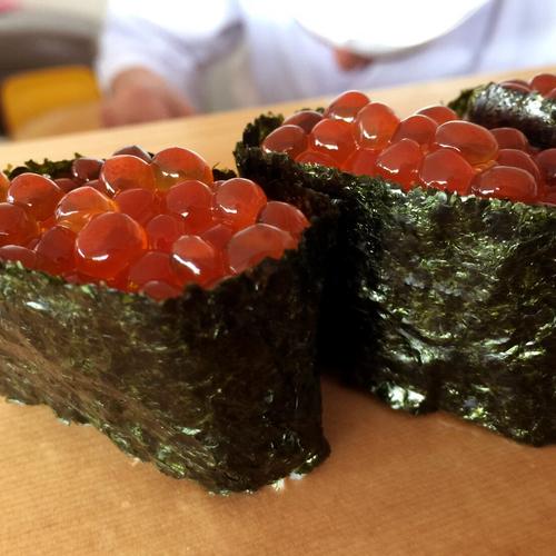 半年で1000人以上が参加した 紹介限定お寿司の会