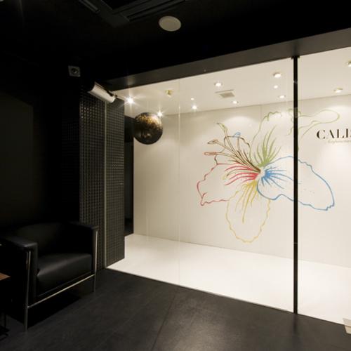 CALISTA 恵比寿本店
