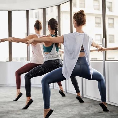 3月【バーワークス】@Ballet studio E