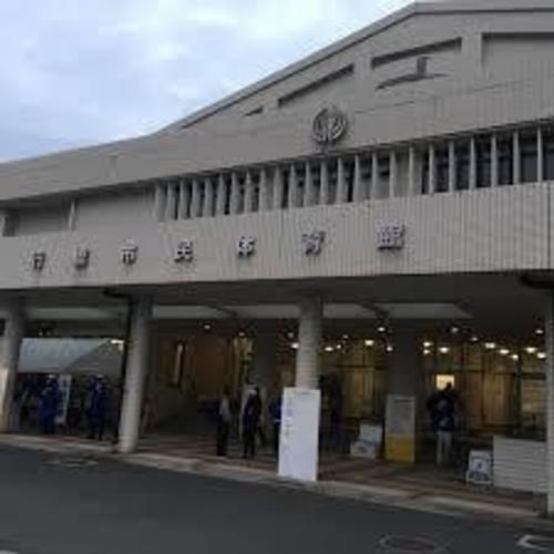 子連れヨガ  【行橋市体育館・研修センター】