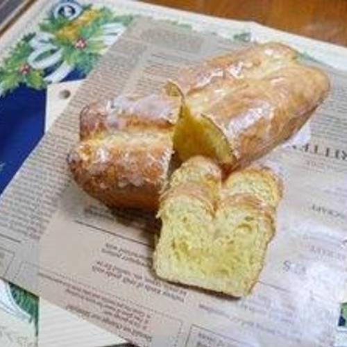 木のキッチンでパン教室  Let's クリスマスパーティ♪