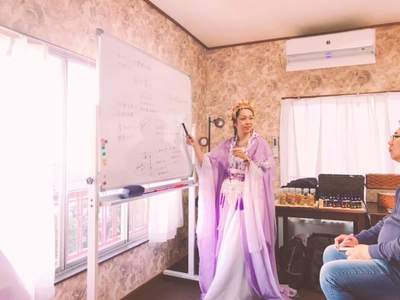 未来が変わる愛され方教室