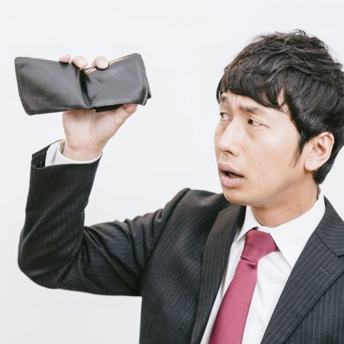【無料★男性限定マネーセミナー】女性が求める高経済力男性になろう!(基礎編)