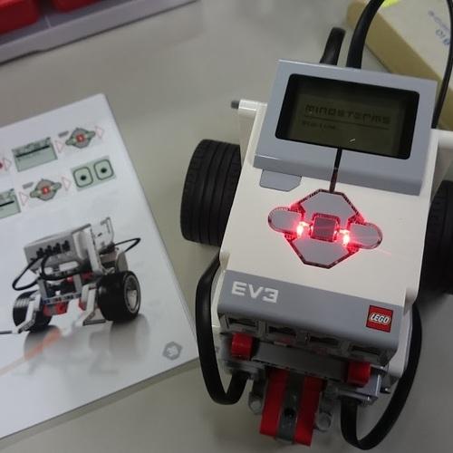 【光の森】子どもプログラミング&ロボット教室親子無料体験