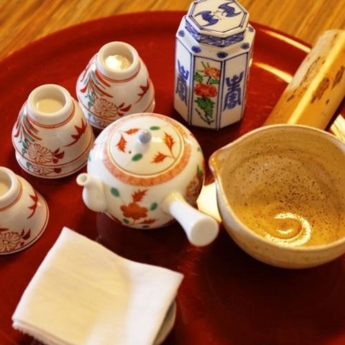 6月8日㈮【オトナキラスタ】第1回:ママが知ると家族が喜ぶ日本茶の美味しい淹れ方①