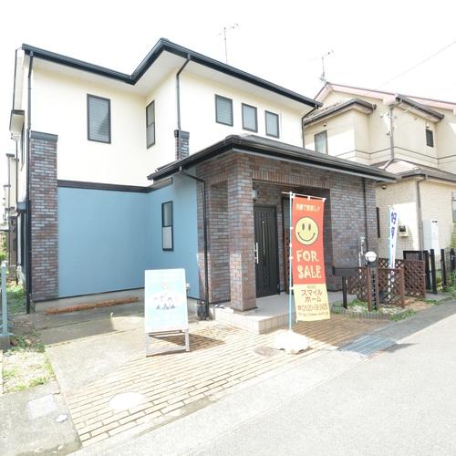 伊勢原市串橋 中古オープンハウス