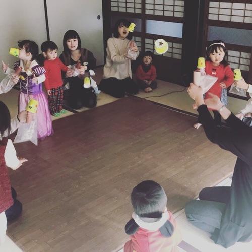 【12/13(木)】likokids体験レッスン