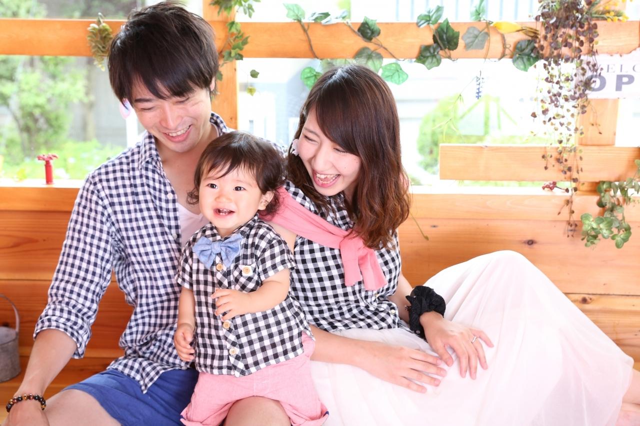 家族でお祝い!ママといっしょフェア-家族写真撮影会-【武蔵小杉】2019年5月12日(日)