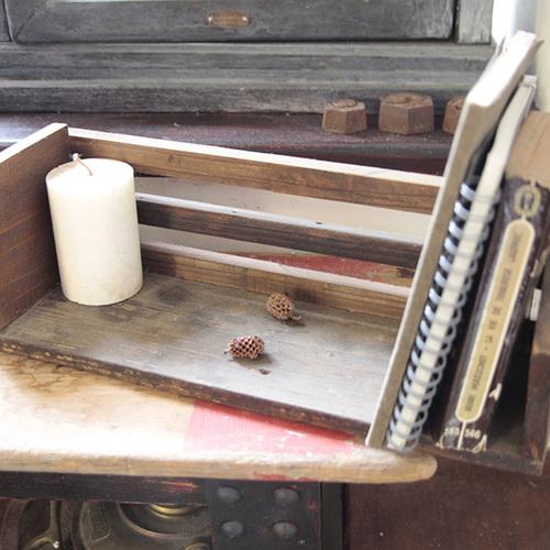 【5/20(土)丸林さんち×手紙社DIY部「ブックスタンドを作ろう!」at 本とコーヒーtegamisha】
