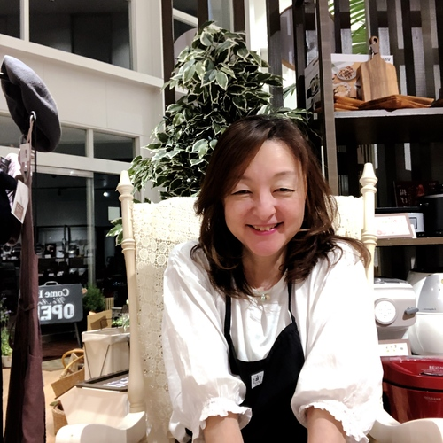 B.mama 美容Cafe