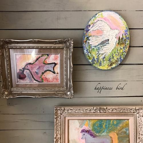 Event 6/23(金)油絵じかんを楽しみたいママのための手ぶらde油絵教室