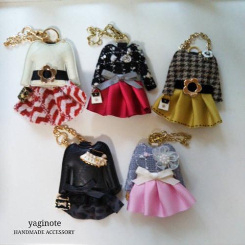 【新GREENDAYSプレオープン特別企画】簡単カワイイ♡ミニファッションチャームワークショップ